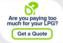 LPG Suppliers Blackpool